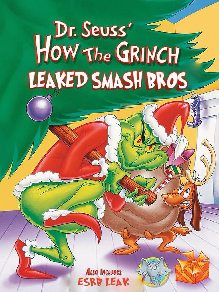 The Grinch Movie Funny Memes