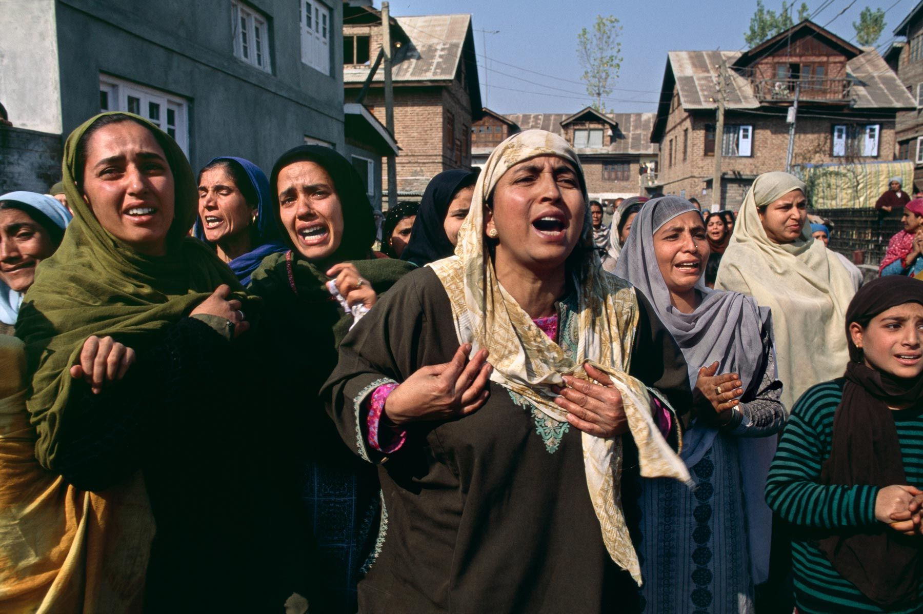 Kashmir | Steve McCurry