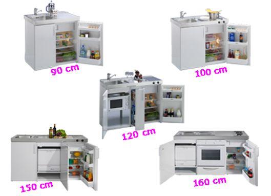 Resultado de imagen de cocina compacta   Mini casas   Pinterest ...