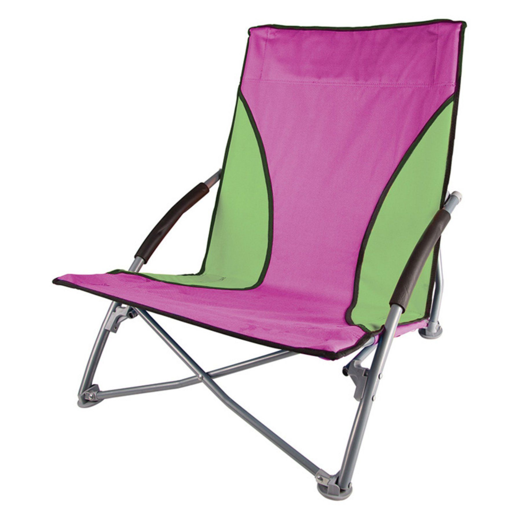 Outdoor Stansport Low Profile Sand Chair G1150 Fold