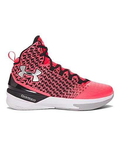 under armor womens basketball shoes