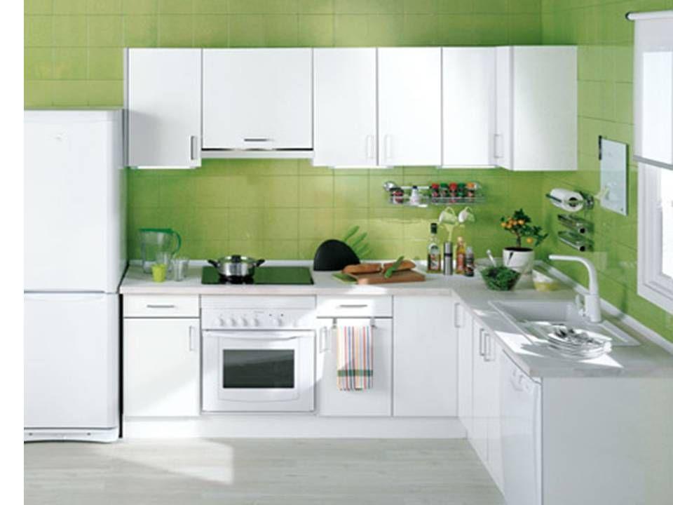 Modelos De Cocinas Sencillas. \