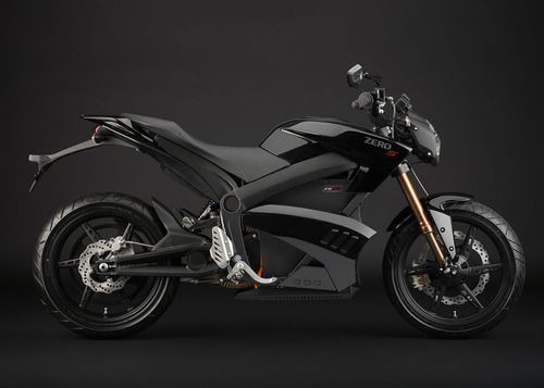 Zero Motorcycles All Electric Black Zero S Tumblr Electric