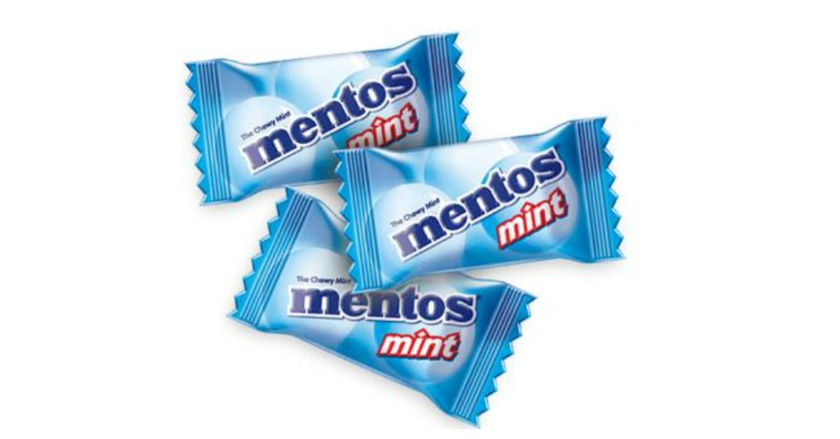 Yum! F-R-E-E Mentos Mint - http://gimmiefreebies.com/yum-f-r-e-e-mentos-mint/ #Candy #Free #FreeSample #Freebie #Grocery #Mints #Shopping #ad