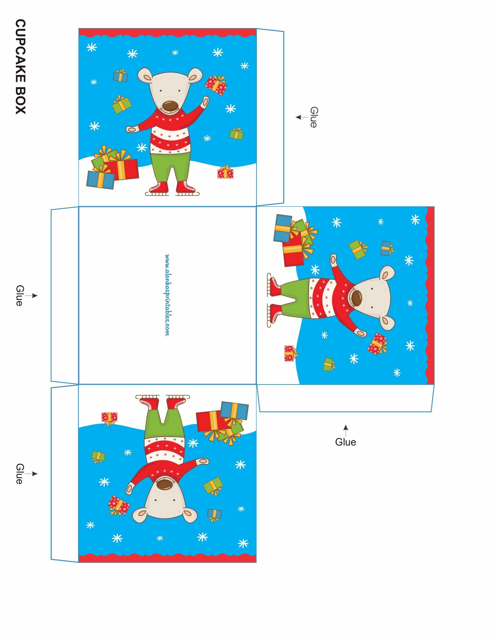 Pin On Christmas Printables 6