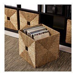knipsa korb seegras pinterest zeitung zeitschriften. Black Bedroom Furniture Sets. Home Design Ideas