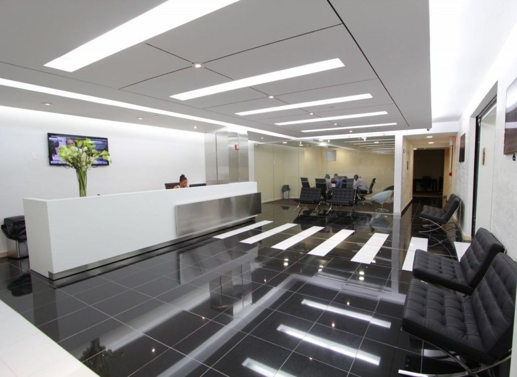 modern executive office suite - Google Search | OFFICES | Pinterest ...