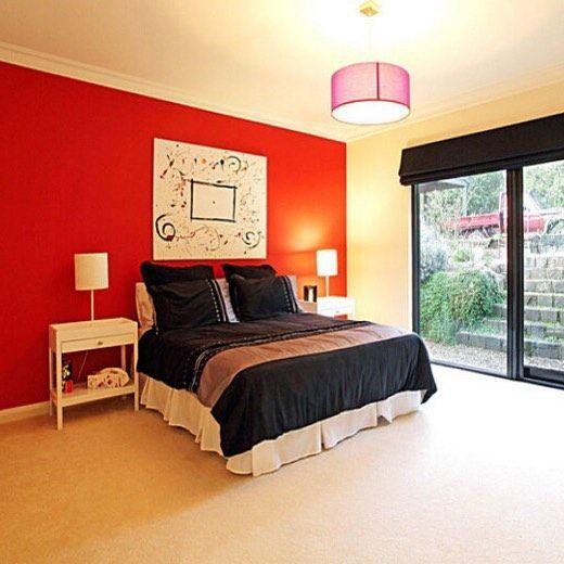 Pure pleasure! shared by rumah123com #homedesign #contratahotel (o) http://ift.tt/1p4IBXg menggunakan warna cahaya yang kuning dan redup pada kamar tidur akan menciptakan kesan yang hangat. #Ide123