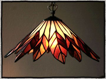 Tiffany lampen tiffani stained glass lamps