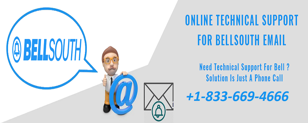 BellSouth Support Number 18332842444 How To Link Your