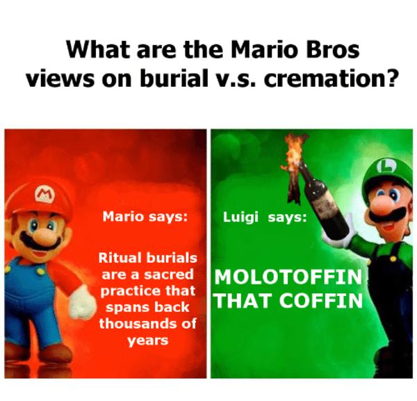 26 Best Mario And Luigi Memes Images Mario And Luigi Memes Mario Memes