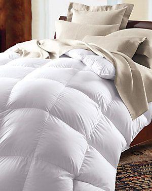 Cuddledown Batiste 900FP Summer Weight Warmth Down Comforter ... : down quilt shop - Adamdwight.com