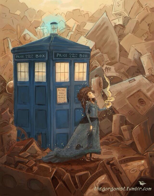 Doctor Who by Risa Rodil | Doctor who art, Doctor who, Print  |Doctor Who Art Poo