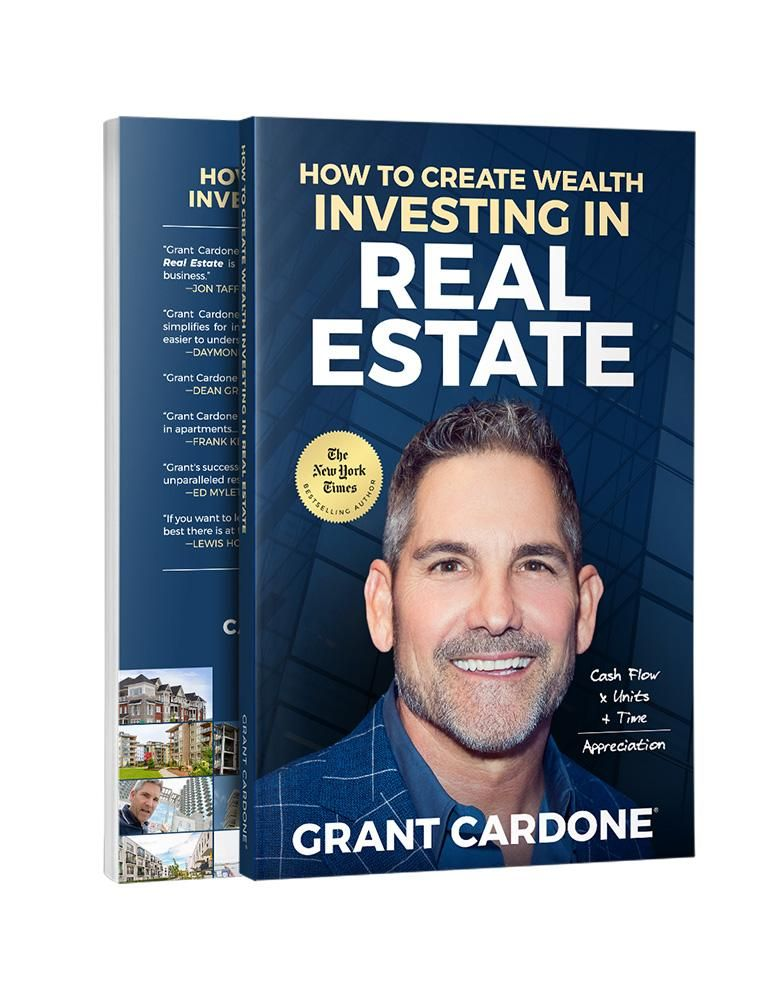How To Create Wealth Investing In Real Estate Real Estate Investing Investing Investing Books