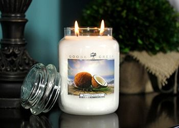 Goose Creek: High Quality Scented Candles and Jar Candles!