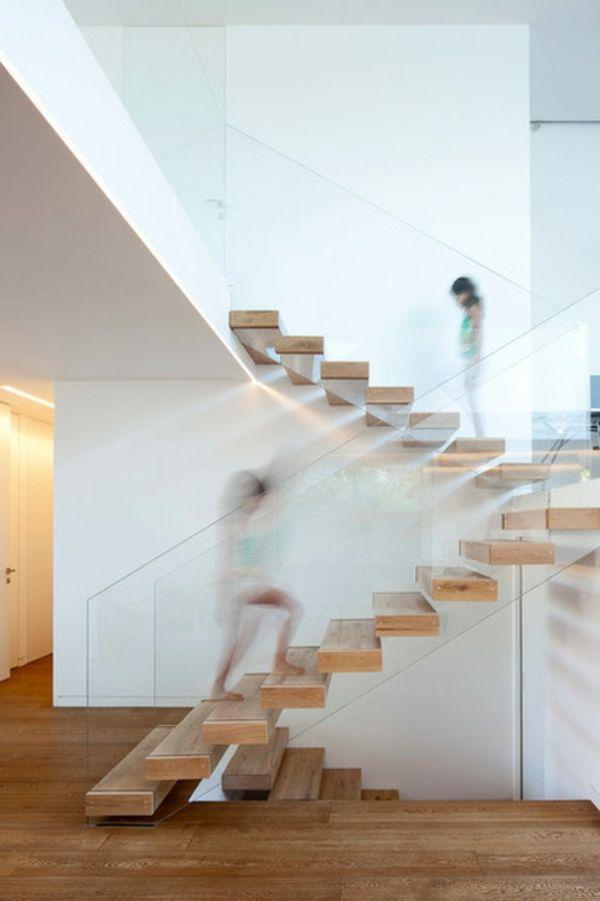 Gelander Design Ideen Treppe Interieur | extetic.colbro.co