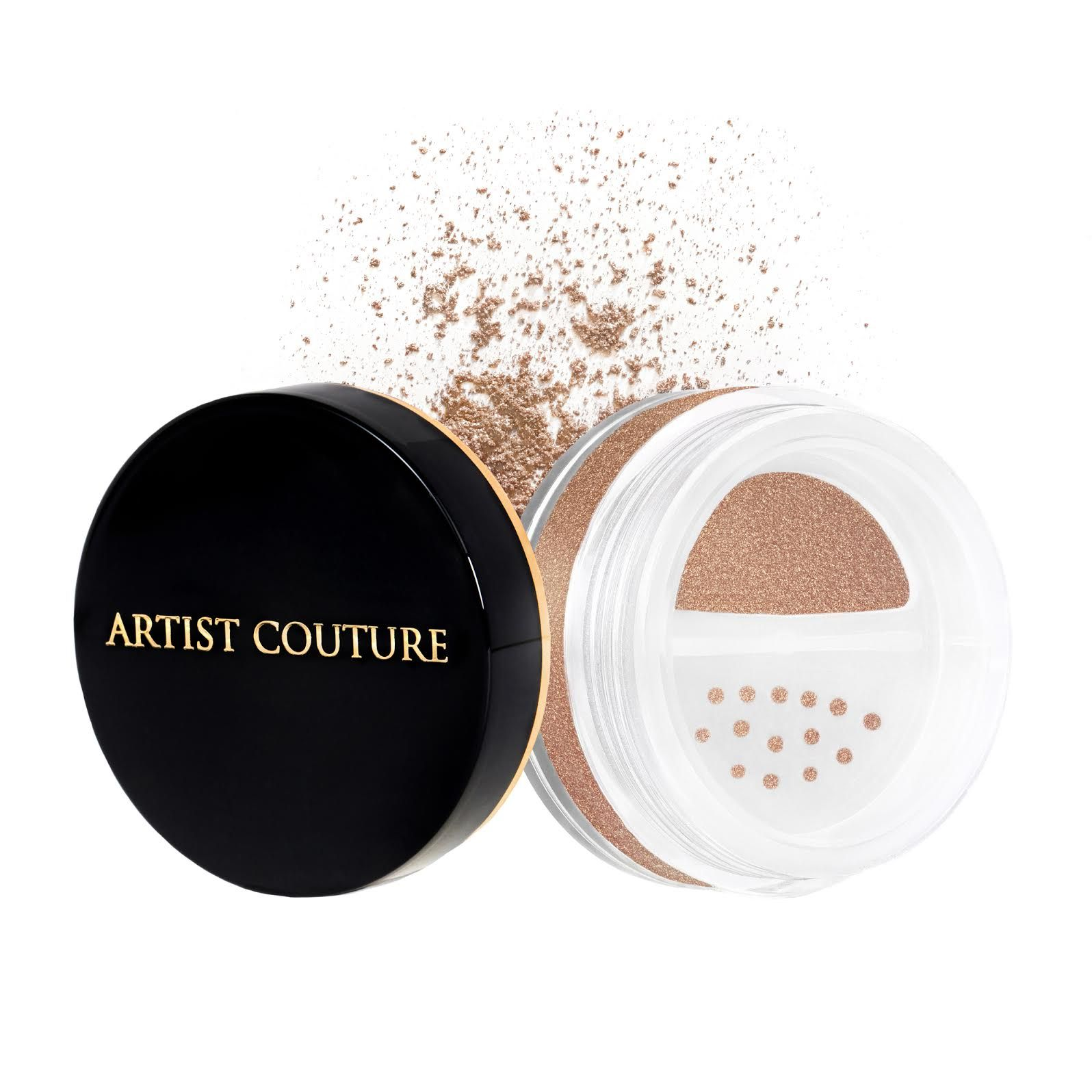 Diamond Glow Powder Lickable in 2020 Artist couture