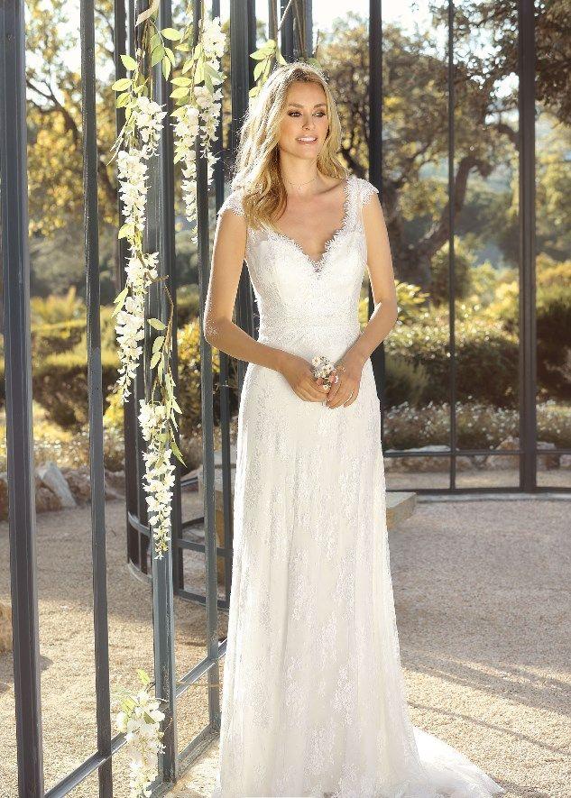 Ziemlich Erschwinglichen Boho Brautkleider Bilder - Brautkleider ...