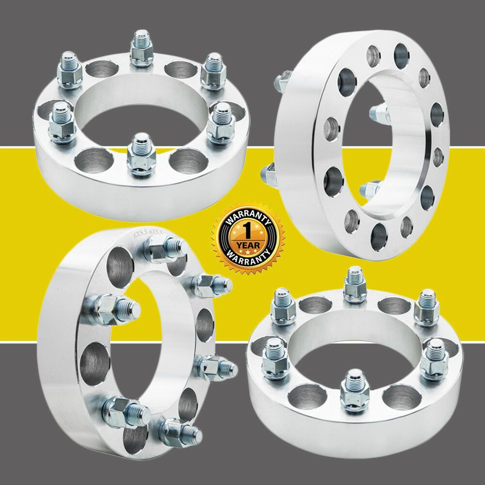 Advertisement Ebay 1 5 6x139 7 To 6x139 7mm 108mm Wheel Spacers For Chevy Express 1500 Tahoe 4 Chevy Express Chevy Chevrolet Tahoe