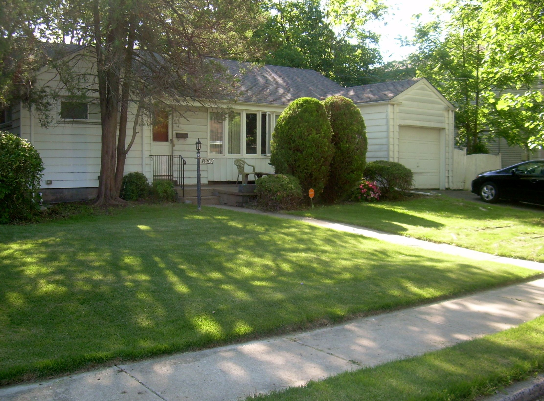 Awesome Lawn Business for Sale