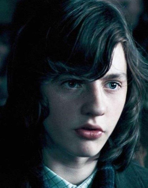 Michael Corner Harry Potter Wiki Fandom Powered By Wikia
