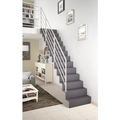 Escalier Jazz Cuartos