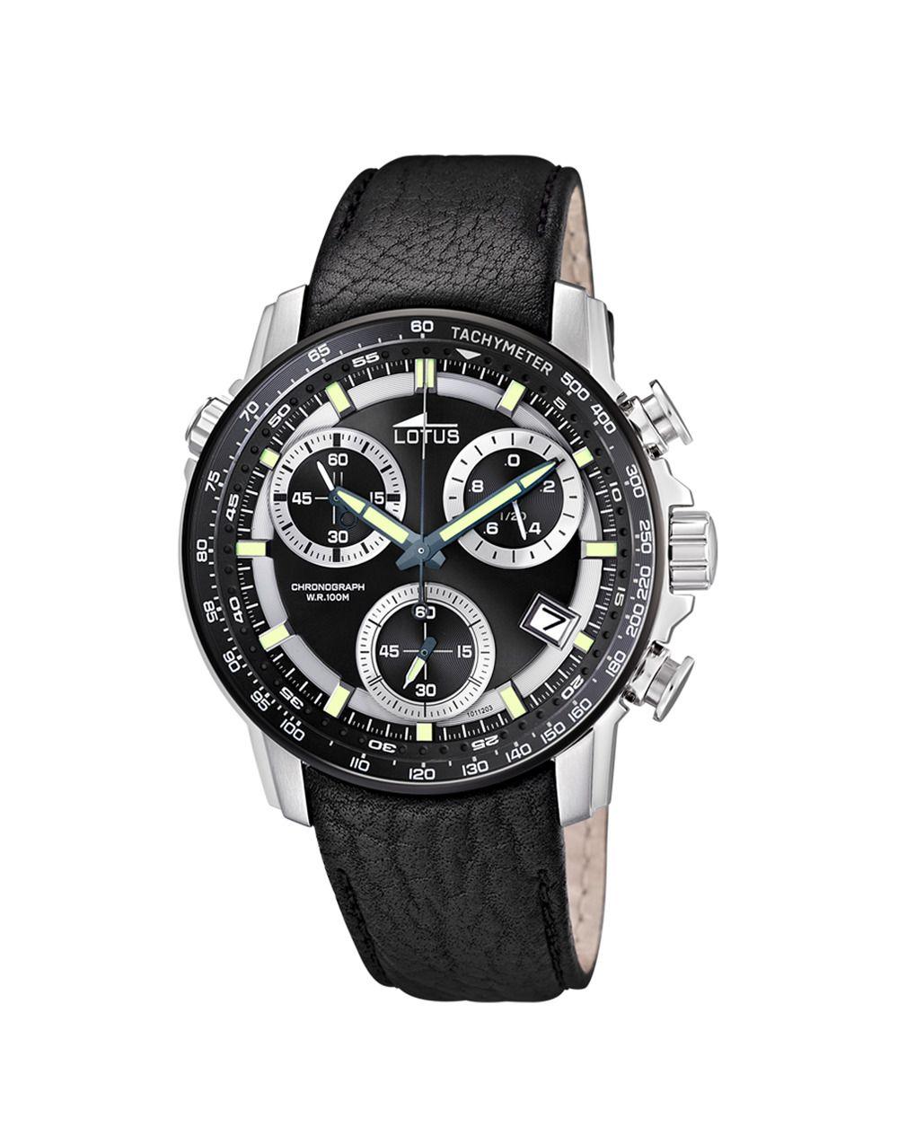 72849688133d Reloj de hombre Lotus - Hombre - Relojes - El Corte Inglés - Moda ...