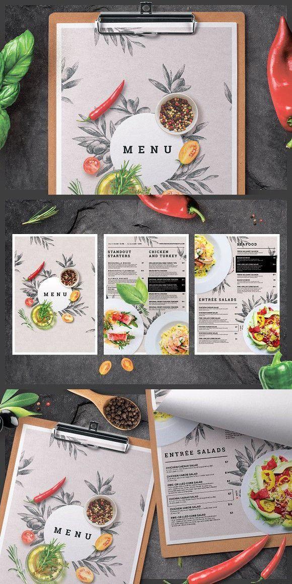 Restaurant Menu Psd Free Download Restaurant Psd Template Free Download Free Restaurant Menu Templates For Word Re Cafe Menu Design Menu Layout Menu Restaurant