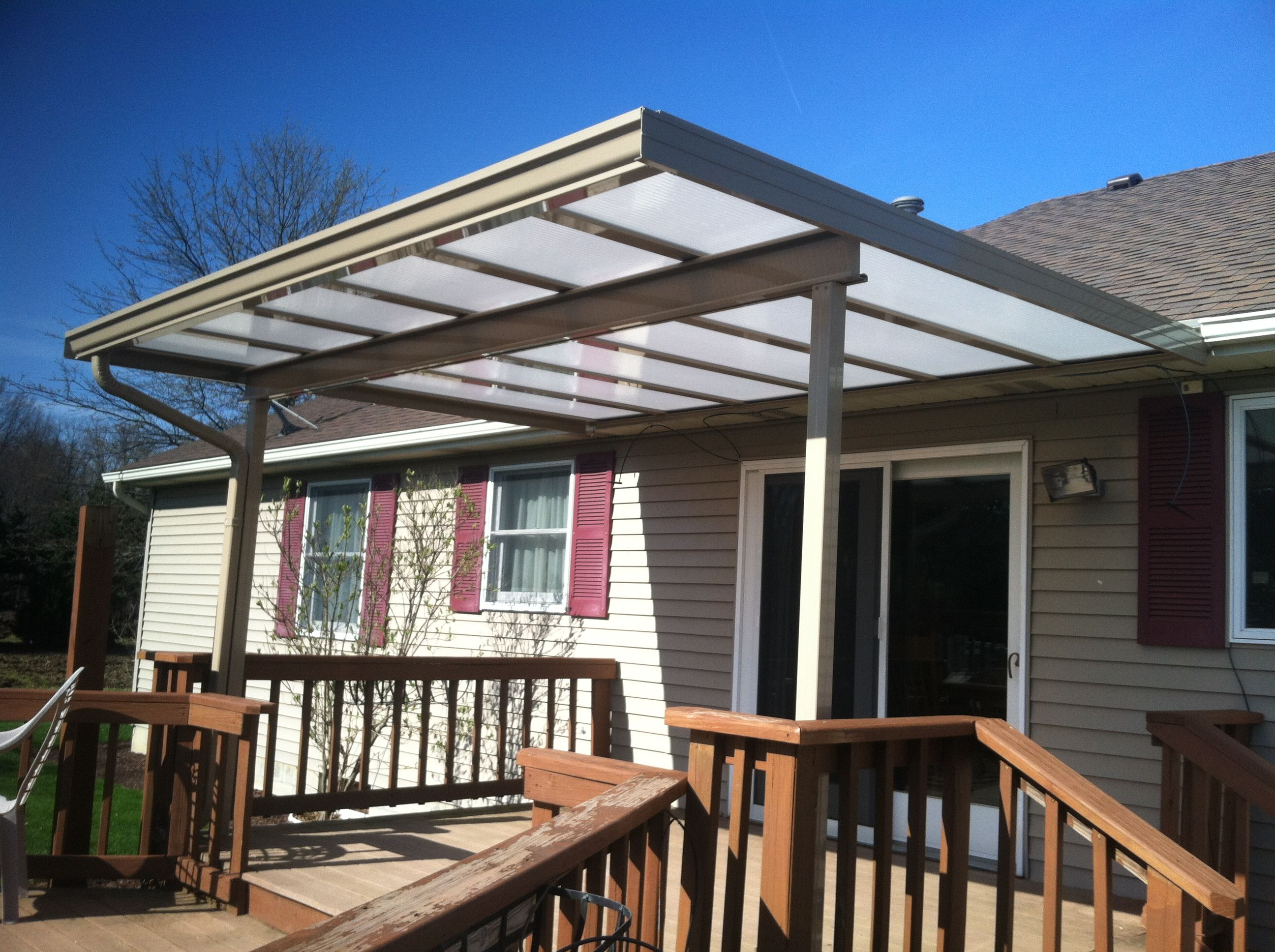 Photo Gallery Patio Canopy Canopy Outdoor Canopy Design