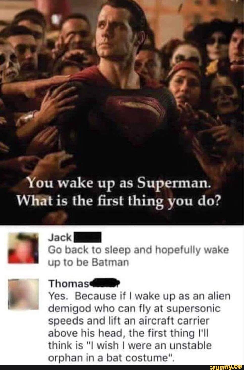 Pin On Funny Superman Memes