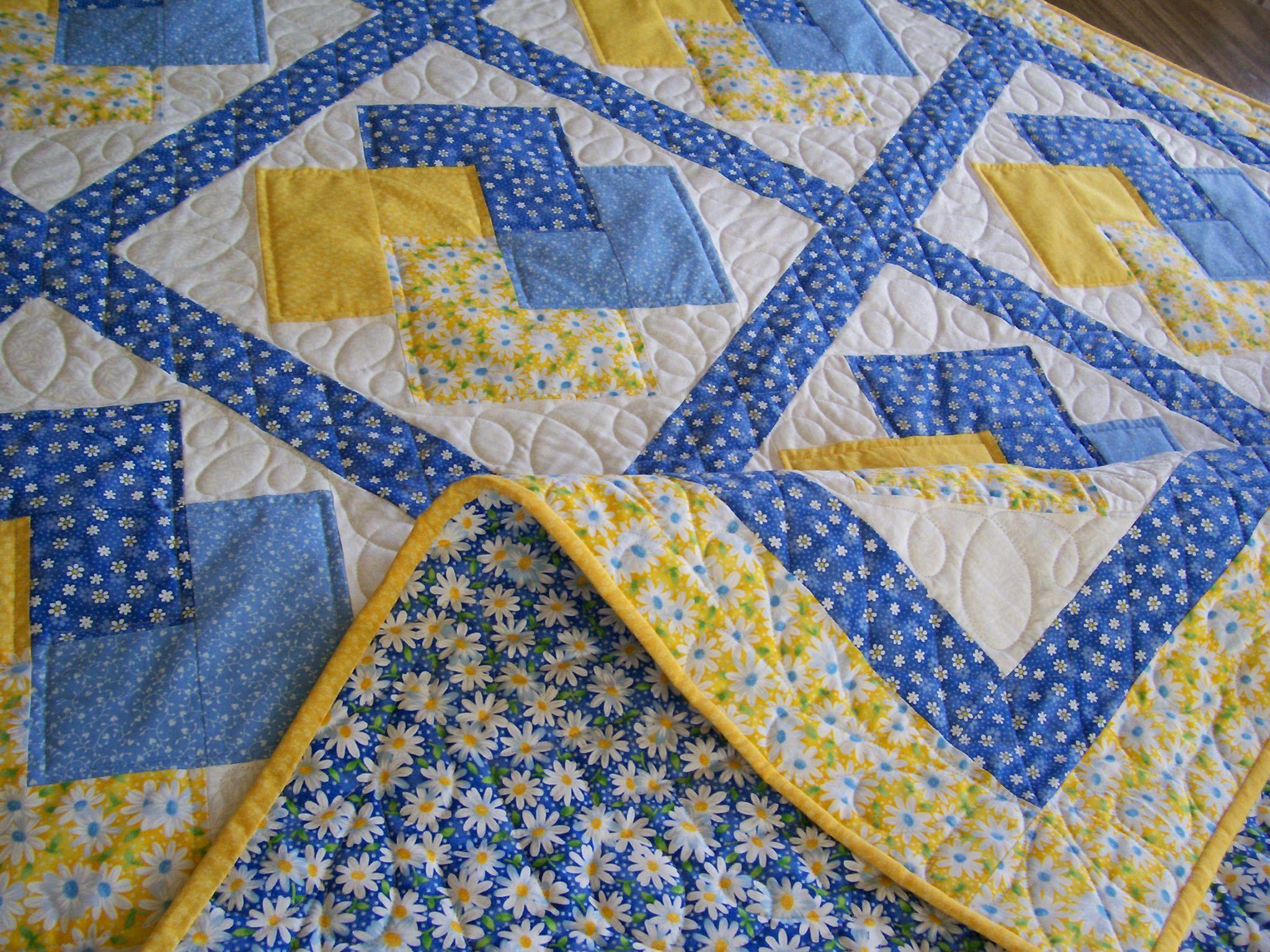 winning hand quilt pattern | here is my winning hand quilt still ...
