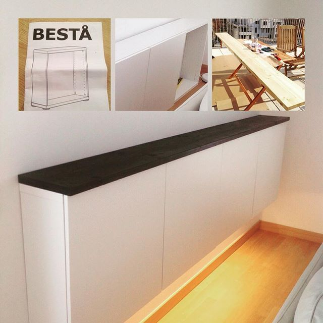 BESTÅ White Wall Mounted TV Storage Combination With Doors And Drawers |  Media | Pinterest | Tv Storage, Mounted Tv And Wall Mount