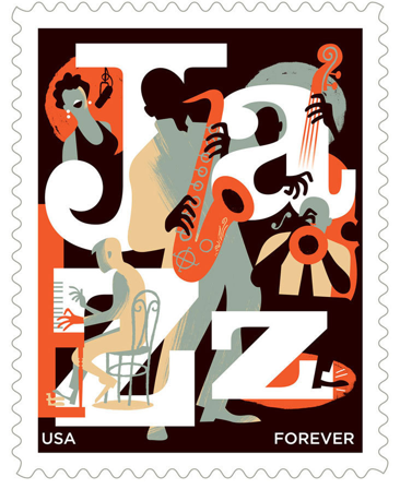 Celebrate jazz music and the city of New Orleans