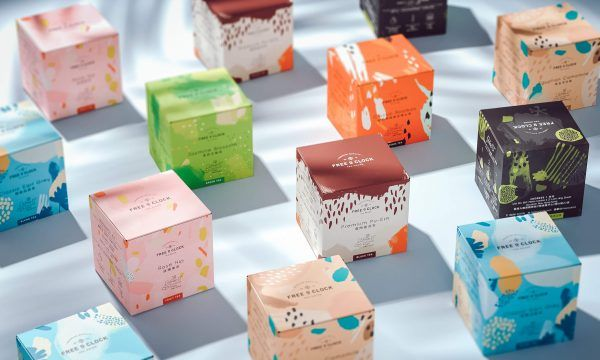 10 Best Food Packaging Designs October 2018 #teapackaging