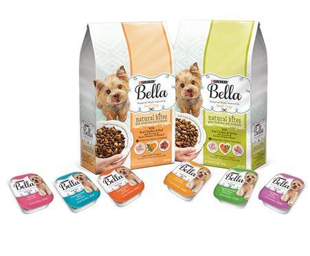 Target Purina Bella Dog Food As Low As 0 37 Each 3 5 Dog