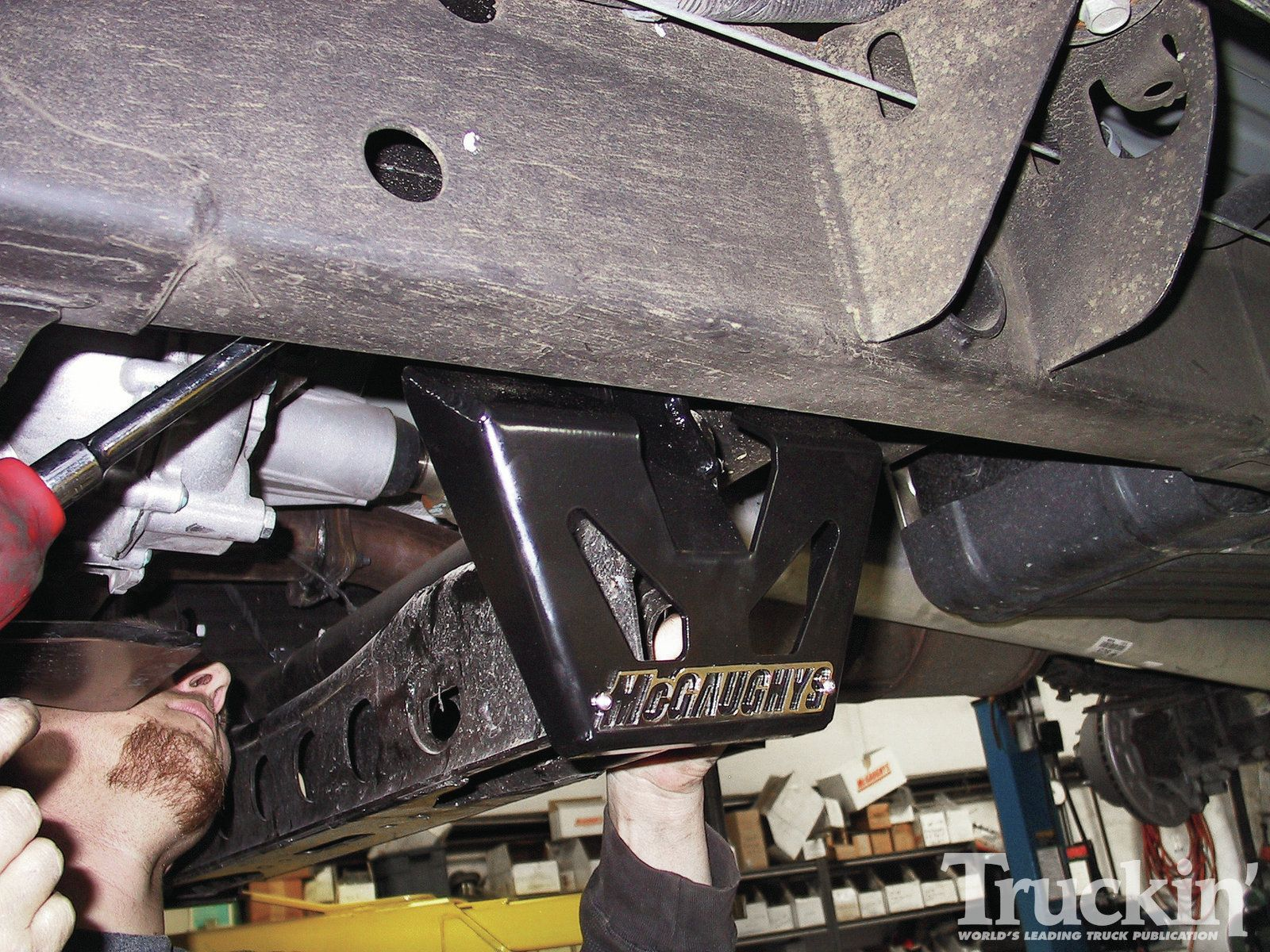 1111tr 13 2011 Gmc Sierra Denali Mcgaughys Lift Kit Drop Down Torsion Bar Crossmember Gmc Sierra Gmc Sierra Denali Gmc Trucks Sierra