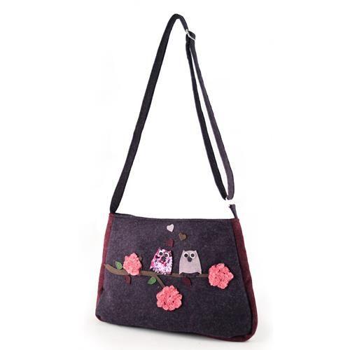 BAGS - Handbags Civette qr9pJiKjSY