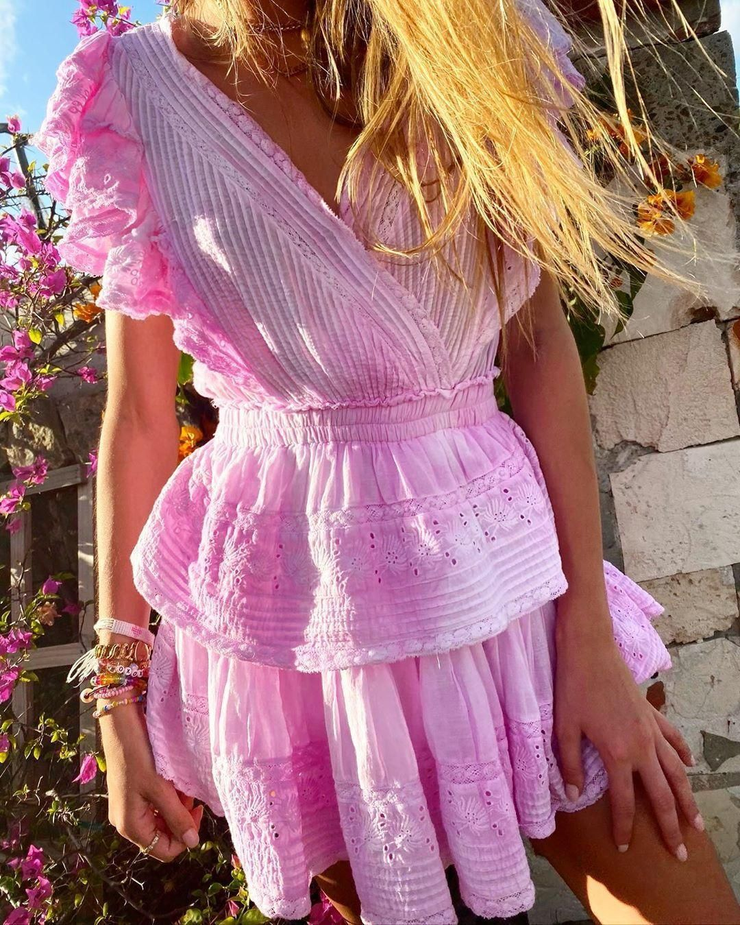 Dress, $395 at loveshackfancy.com - Wheretoget ✰ 𝚙