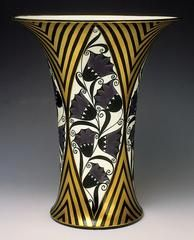 Vase, c. 1912 by Karl Klaus