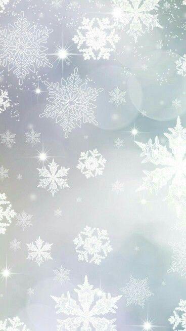 Hintergrund Weihnachten.Snowflakes Perfect In 2019 Hintergrundbilder Winter
