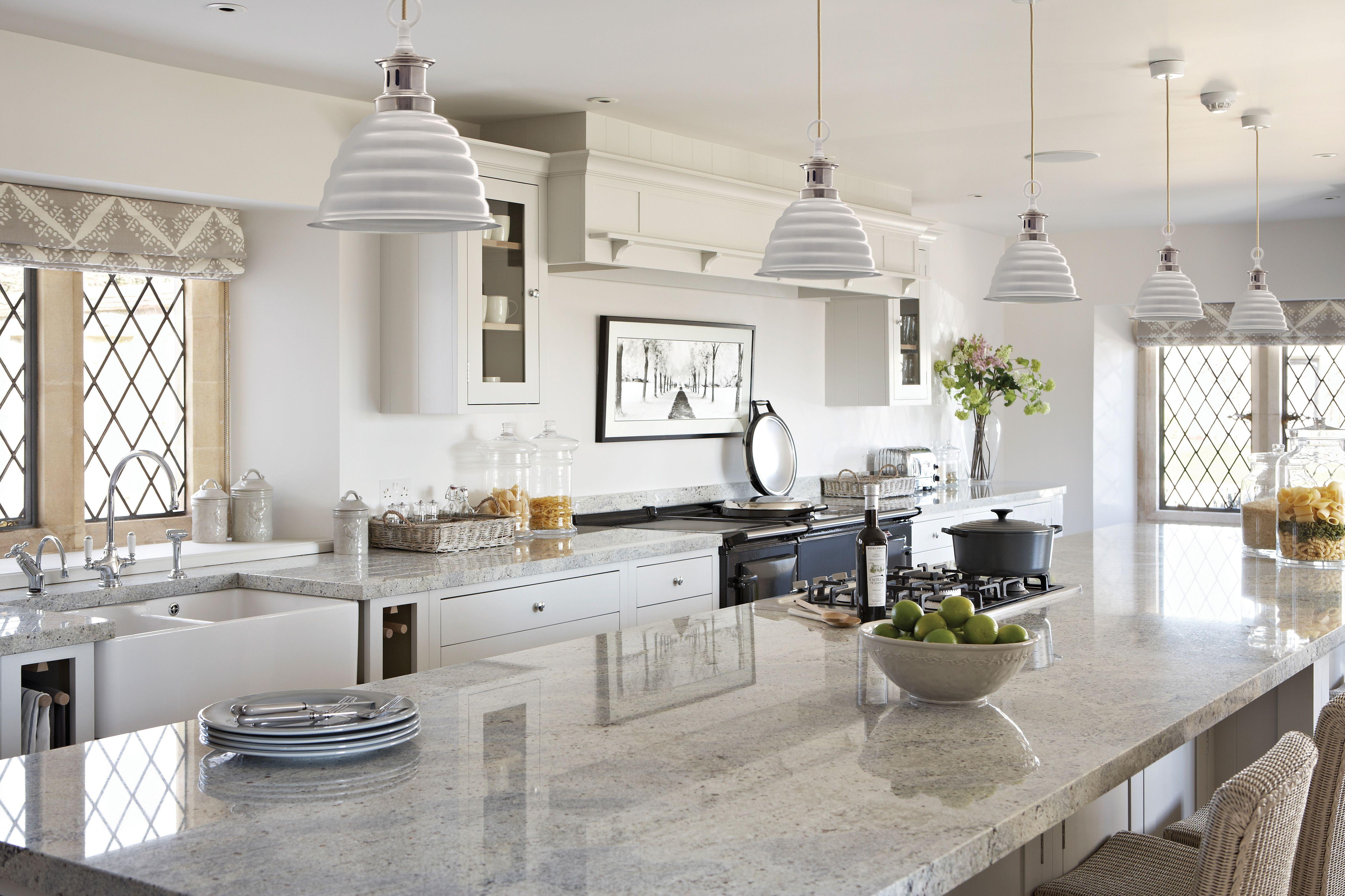 Neptune Tennyson Pendant Kitchen renovation design