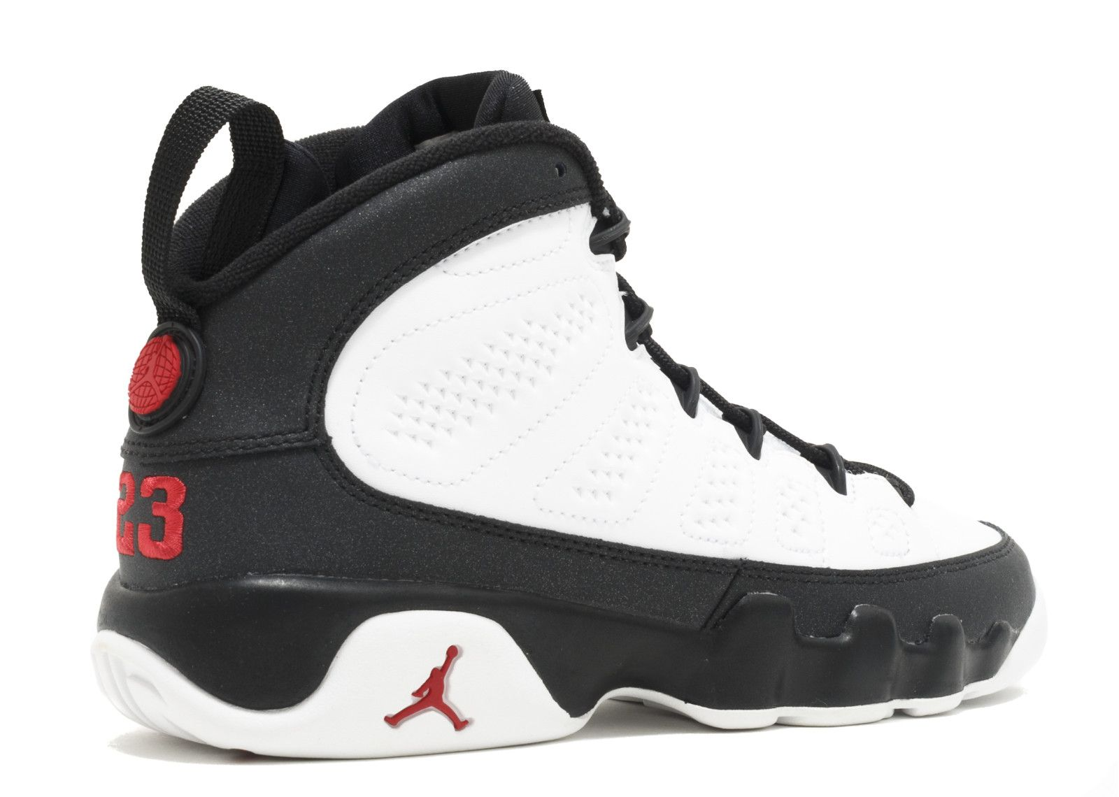 quality design 19050 e3809 air jordan 9 retro bg (gs)