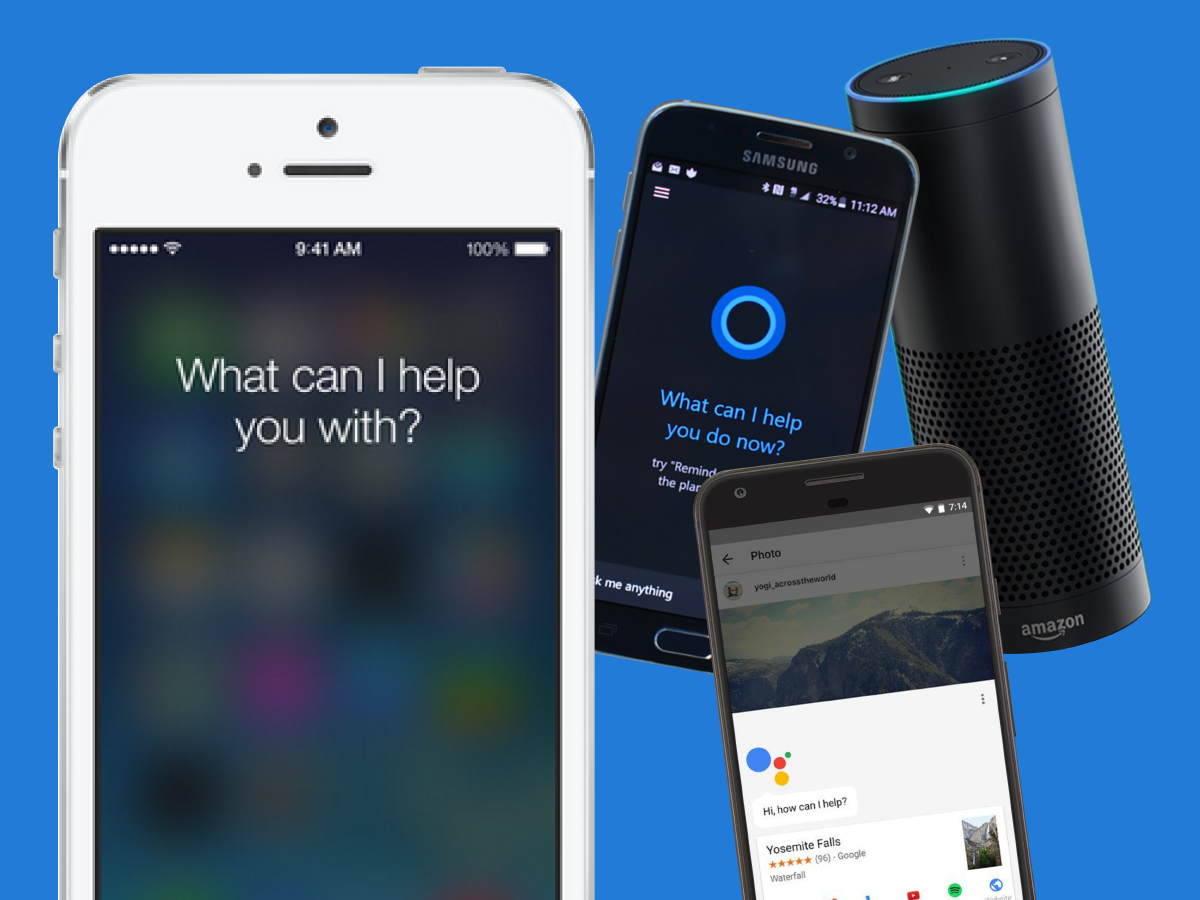 We put Siri, Alexa, Google Assistant, and Cortana through