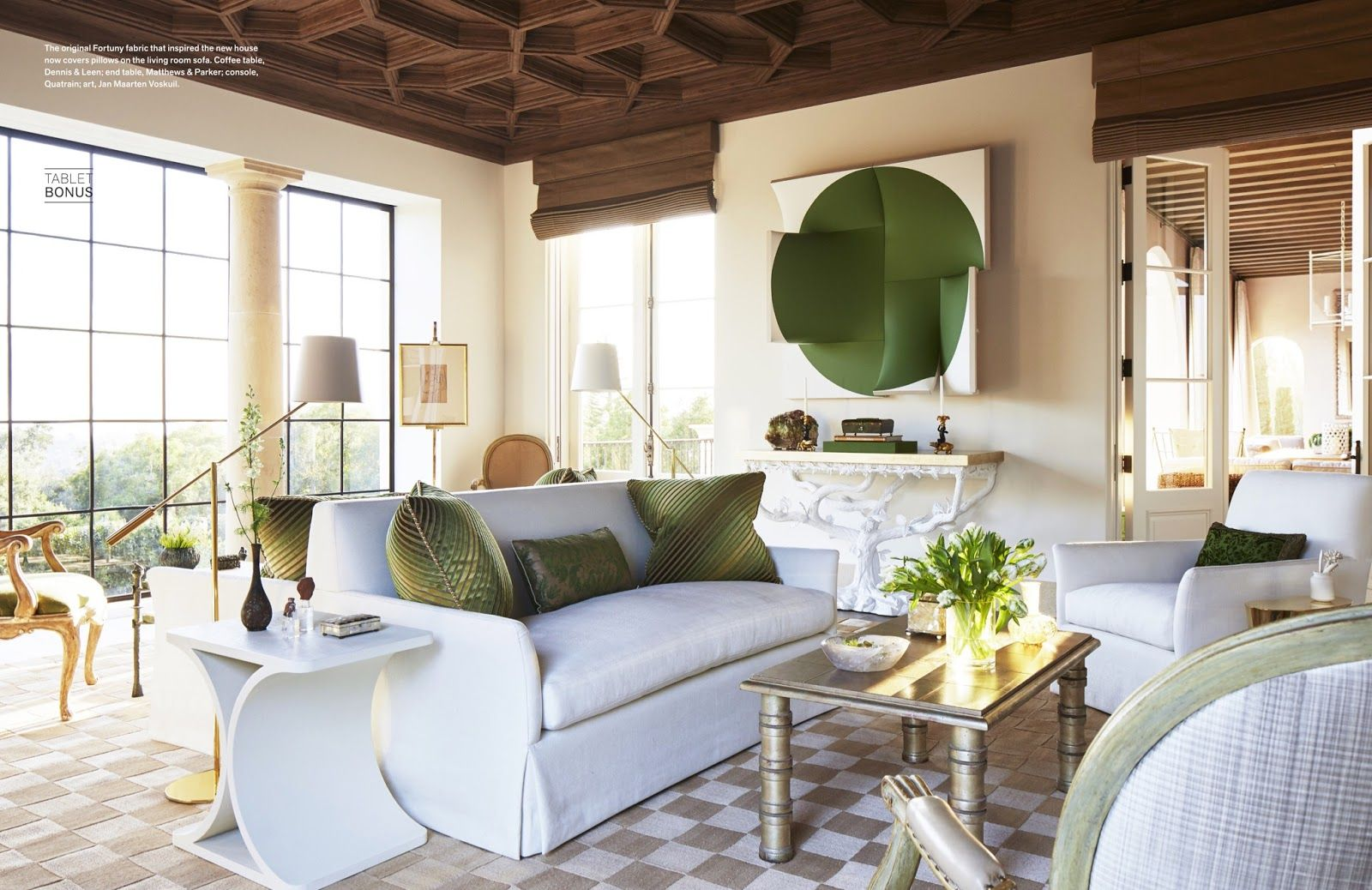 luxurious and splendid better homes and gardens publications. As promised I am sharing the entire home that Richard Hallberg designed  have always been a huge fan of s work This fo Splendid Sass RICHARD HALLBERG DESIGN IN MONTECITO