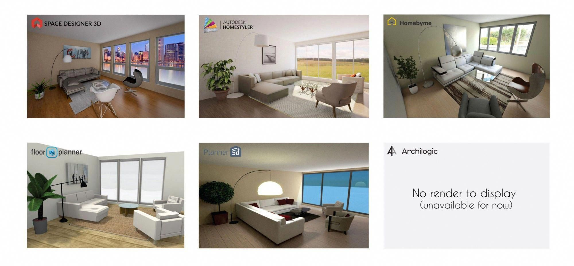 Interior design software rendering comparison interiordesignsoftware affordableinteriordesign also rh pinterest