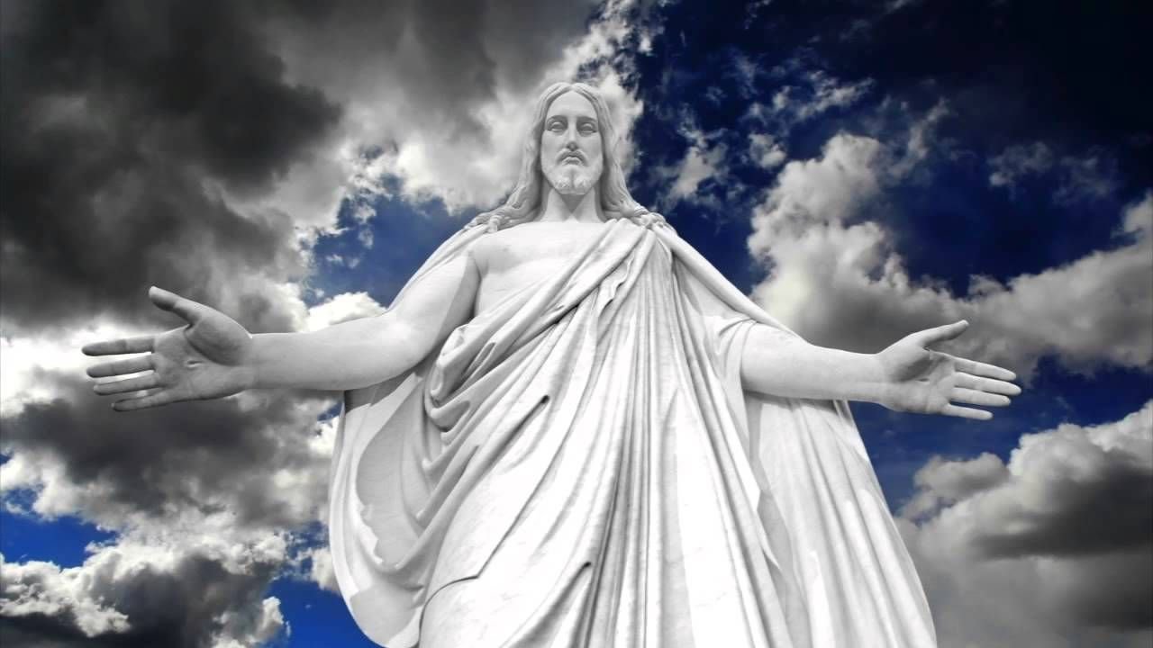 ★ Christ Consciousness ★ ASMR Binaural Beats
