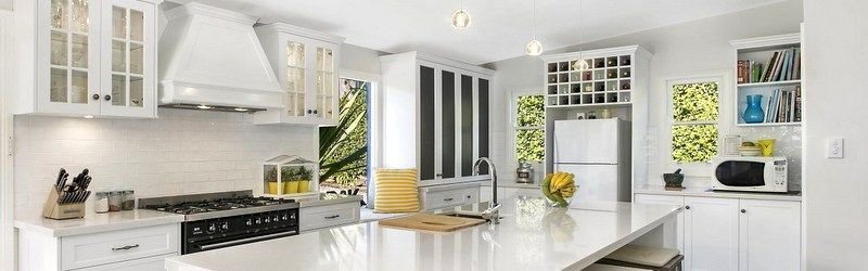 Hampton Style Kitchen Designs Elements Of A Hampton Style Kitchen  New Home Decor Ideas