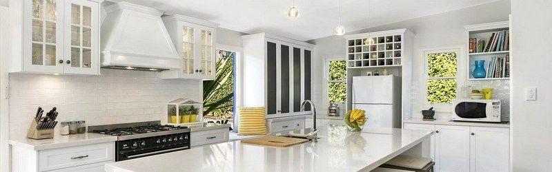 Hampton Style Kitchen Designs Pleasing Elements Of A Hampton Style Kitchen  New Home Decor Ideas Design Ideas