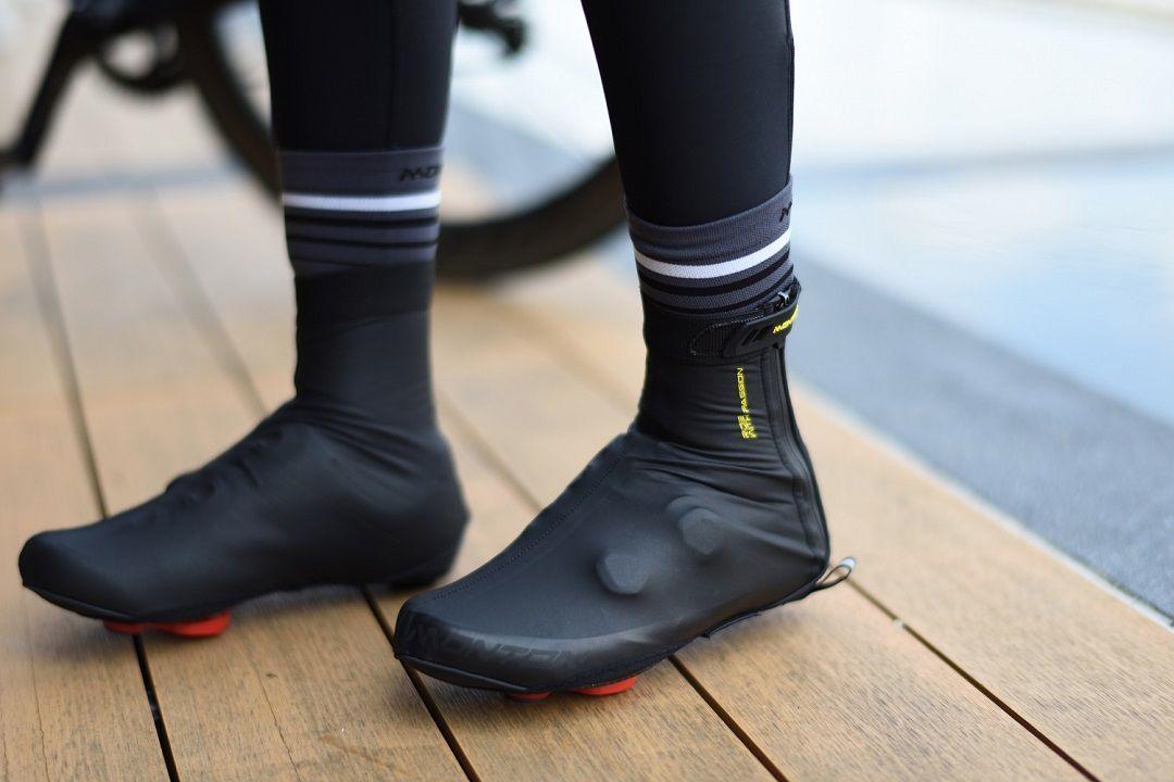 waterproof cycling shoe covers | Shoe
