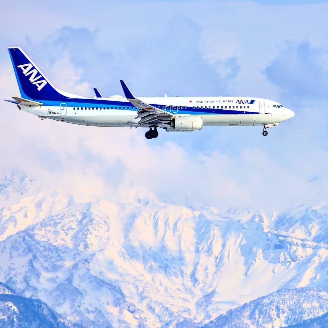 飛行機 富山